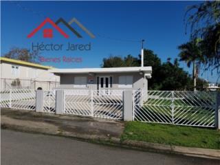 Urb. Villa Sauri, Caguas. $106,000
