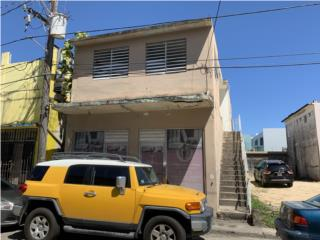 Income Property Bo. Pueblo Humacao $79K