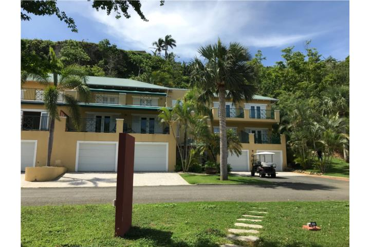Villa Montana Puerto Rico