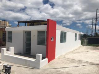 Casa completamente remodelada, Trujillo Alto