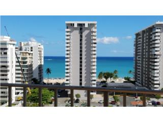 UNDER CONTRACT---TROPICANA 2/2  ROOF TERRACE--