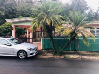 Fresca propiedad en Bo. Maguayo, Dorado