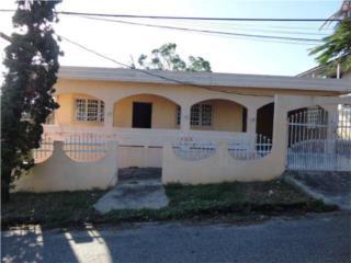 Casa, Bo. Factor, Arecibo