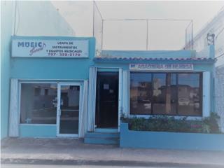 Propiedad Comercial- Calle Dr. Goyco, Caguas