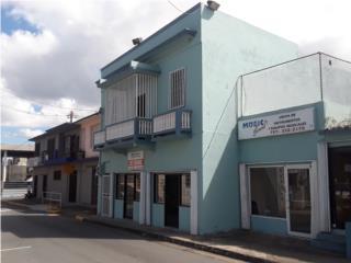 Comercial 2 locales precio de uno- Dr.GoycoCaguas