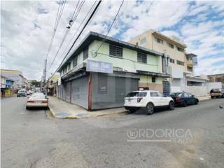 PROPIEDAD COMERCIAL RIO PIEDRAS PUEBLO
