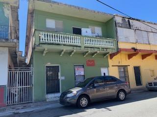 Calle Fernandez García  repo