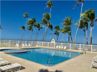 Berwind Beach Resort  APT DE PLAYA  2/2 EQUIPADO