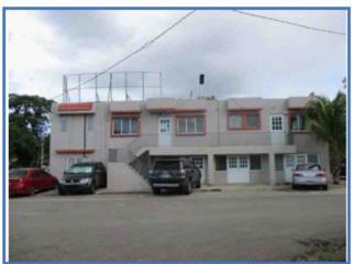 Bo. Arus Edificio Comercial $172,000