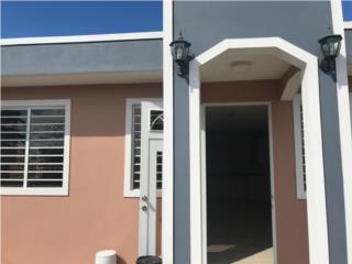 Urbanizacion Brisas de Tortuguero