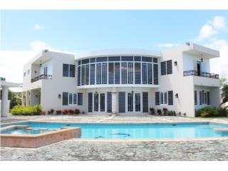 Luxurious Home at Aguadilla's Cliff