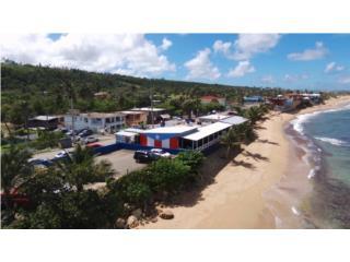UNIQUE DEVELOPMENT OPPORTUNITY AT JOBOS BEACH