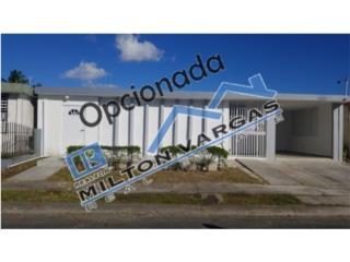 URB. ALTURAS DE FLAMBOYAN - $120000 - OPCIONADA