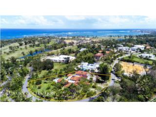 Dorado Beach Estates, Tranquility Villa