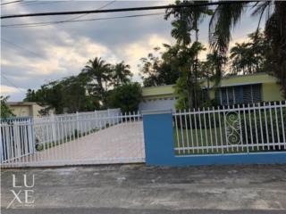 Urb. Tanama, Arecibo