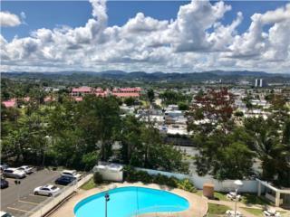 COZY APT, TORRE DE LOS FRAILES, GUAYNABO