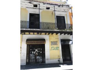 Historic Property Old San Juan FOR SALE