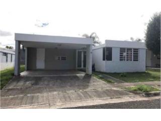 Urb Mansiones de Cabo Rojo 3H/2B