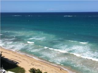 Optioned! BEACH FRONT! OCEAN VIEWS! BEACH ACCESS!