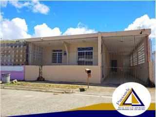 Tres unidades en Caparra Terrace, San Juan