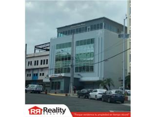 Oficina District View Plaza