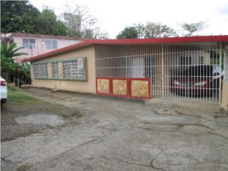 CASA EN CARR. 108 MIRADERO MAYAGUEZ