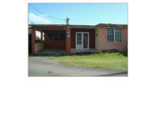 Casa, Sector Limones, 3H,1B, 25K