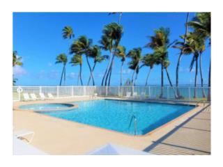 Berwind Beach Resort - ¡Garden! - 3 Parking