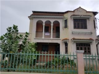 Casa Histórica pueblo de Ponce 179K