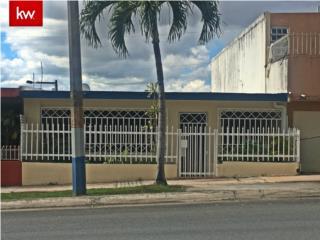 BELLOMONTE, CASA EN GUAYNABO