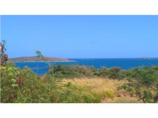 Culebra, On Zoni beach, 2.5 acre lot