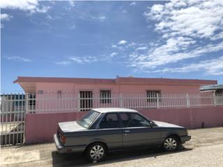 Vistamar Ponce, esquina