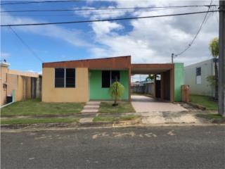 Repo. Residencia urb. Brisa Tropical 3H/1B
