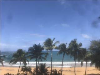 Espectacular! Playa Azul 1 Frente a la Playa