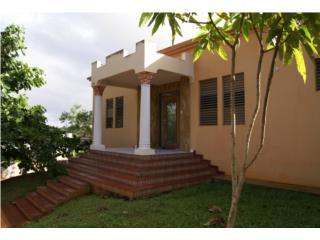 Casa en Arenales 240k