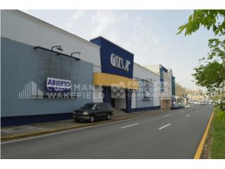 Gatsby Ave. Roosevelt-32,064 SF