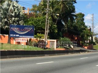 Motel a la venta - San Juan