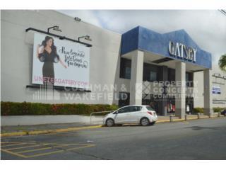 Gatsby Carolina-2 Pisos-Buen Parking