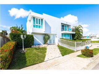 Rio Piedras Heights, Casa REMODELADA!