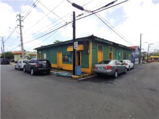 ESQUINA/BARRA CALLE MUNOZ RIVERA, ESQ PROGRESO