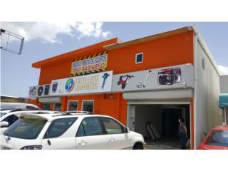 Edif Com con Loc para Oficinas Sierra Bayamon