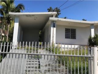 Casa, Bo. Eneas, San Sebastian
