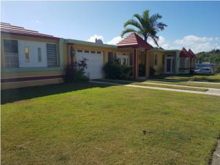 Residencia en Villas Del Rio, 3cuartos, 2.5B