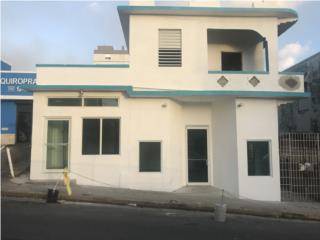 2 COMMERCIAL UNITS, 6 APTS, IDEAL FOR AIR BNB