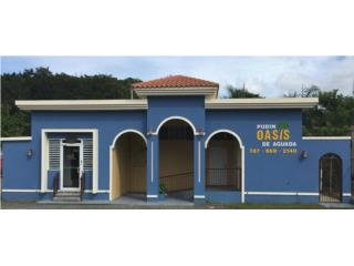 Confectionery Factory - Aguada (Pudin Oasis)