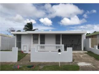 Reparto Teresita, Bayamon- 4H/2B- $104K