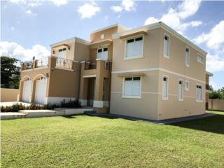Two-Story Residential Property at Aguadilla
