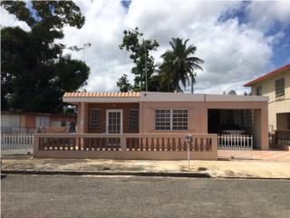Excelente propiedad en Cordova Davila, Manatí