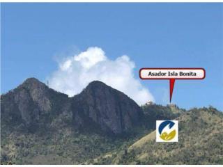 Antiguo Rest. Asador Isla Bonita