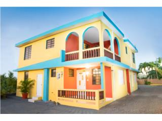 FOR SALE LA CEIBA SUITES-AGUADILLA